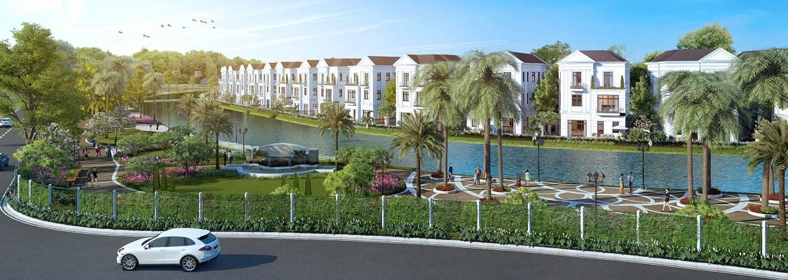Vinhomes Riverside The Harmony
